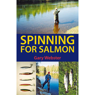 Spinning for Salmon (BOK)