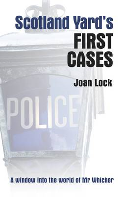 Scotland Yard's First Cases (BOK)