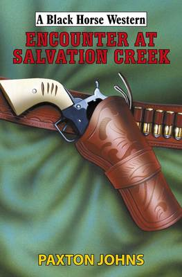 Encounter at Salvation Creek (BOK)