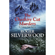The Cheshire Cat Murders (BOK)