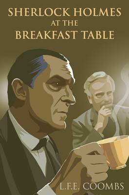 Sherlock Holmes at the Breakfast Table (BOK)