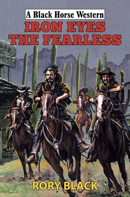 Iron Eyes the Fearless (BOK)