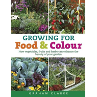 Growing for Food and Colour (BOK)