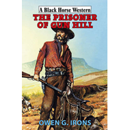 The Prisoner of Gun Hill (BOK)