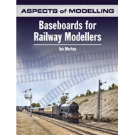 Baseboards for Model Railways (BOK)
