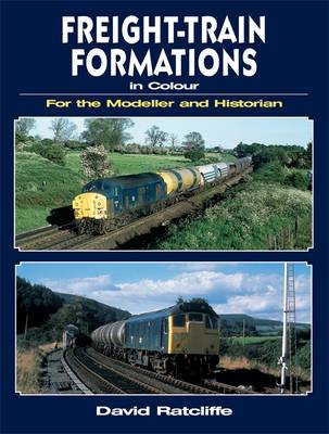 Freight-Train Formations (BOK)
