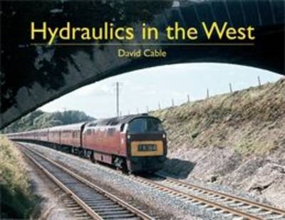 Hydraulics in the West (BOK)