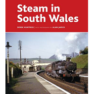 Steam in South Wales (BOK)
