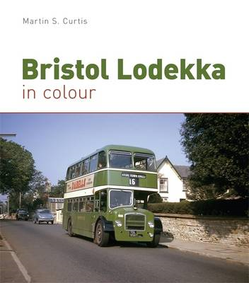 Bristol Lodekka in Colour (BOK)