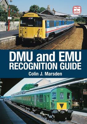 DMU and EMU Recognition Guide (BOK)