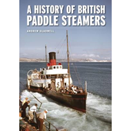 History of British Paddle Steamers (BOK)
