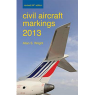 Abc Civil Aircraft Markings: 2013 (BOK)