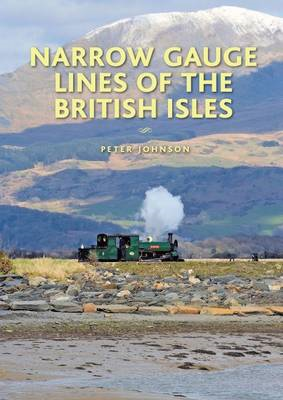 Narrow Gauge Lines of the British Isles (BOK)