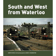 South and West from Waterloo (BOK)