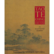 Produktbilde for Tao Te Ching (BOK)