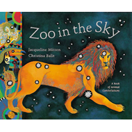 Zoo in the Sky (BOK)