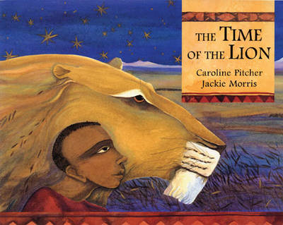 Time of the Lion (BOK)