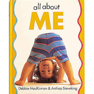 All About Me: Big Book (BOK)