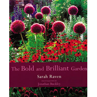 The Bold and Brilliant Garden (BOK)