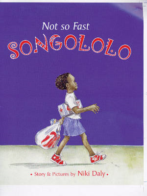 Not So Fast Songololo (BOK)
