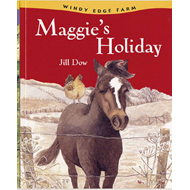 Maggie's Holiday (BOK)