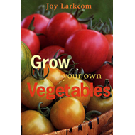 Grow Your Own Vegetables (BOK)