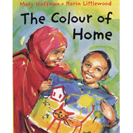 Colour of Home (BOK)