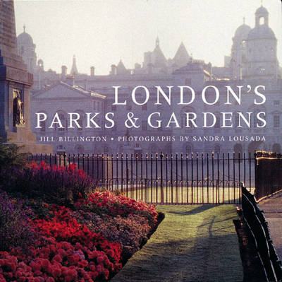 London's Parks and Gardens (BOK)