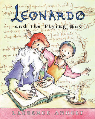 Leonardo and the Flying Boy (BOK)