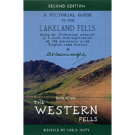 The Western Fells Book 7 (BOK)