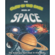 The Glow in the Dark Book of Space (BOK)