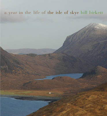 A Year in the Life of the Isle of Skye (BOK)