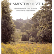 Hampstead Heath (BOK)