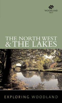 The Northwest and The Lake District (BOK)
