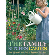 The Family Kitchen Garden (BOK)