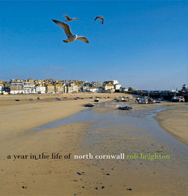 A Year in the Life of North Cornwall (BOK)