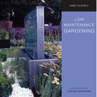Low Maintenance Gardening: A Time-saving Guide to Trouble-free Gardening (BOK)