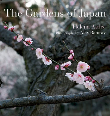 The Gardens of Japan (BOK)
