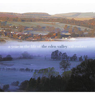 A Year in the Life of the Eden Valley (BOK)