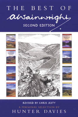 The Best of Wainwright (Lake District & Cumbria) (BOK)