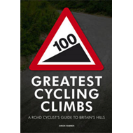 100 Greatest Cycling Climbs (BOK)