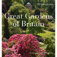 Great Gardens of Britain (BOK)