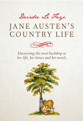 Jane Austen's Country Life (BOK)
