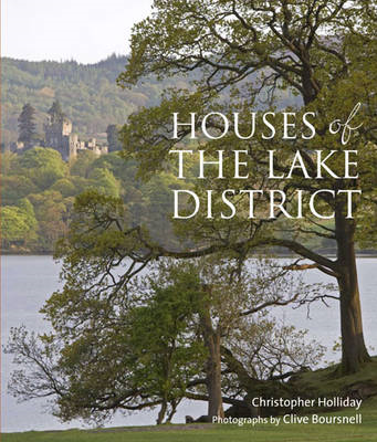 Houses of the Lake District (BOK)