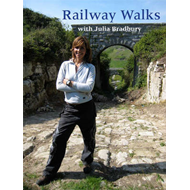 Julia Bradbury's Railway Walks (BOK)