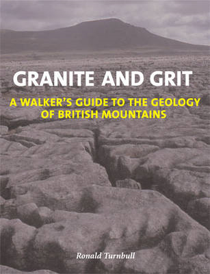 Granite and Grit (BOK)