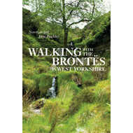 Walking with the Brontes in West Yorkshire (BOK)