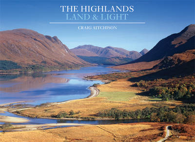 The Highlands: Land and Light (BOK)