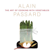 The Art of Cooking with Vegetables (BOK)