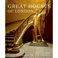 Great Houses of London (BOK)